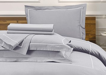 Bed Linen Collection Deluxe Selection Duvet Cover