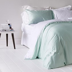 Bed Linen Collection Reverse Duvet Cover F2